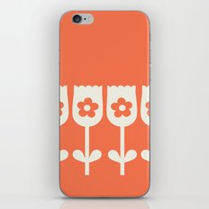 Tulip iPhone & iPod Skin