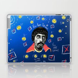 The Unhealthy Relationship Laptop & iPad Skin