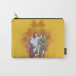 Football is passion Carry-All Pouch