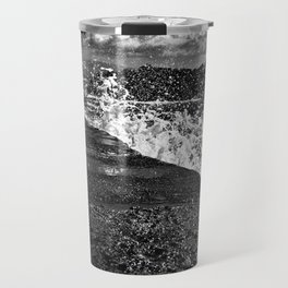 CALLING of the Sea Travel Mug