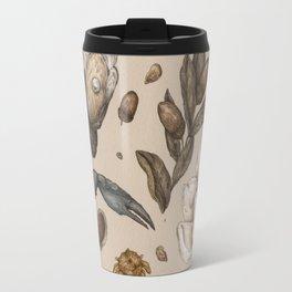 Georgia Nature Walks Travel Mug