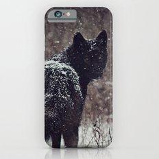 Snow Covered iPhone 6s Slim Case