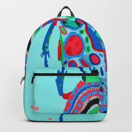 Buried Treasure Backpack