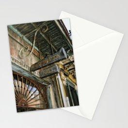 Preservation Hall Stationery Cards