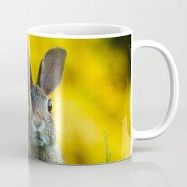 Rabbit | Lapin Coffee Mug