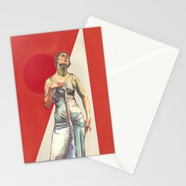 La marquise Stationery Cards