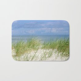 #Dunes of the #Baltic #Sea #nature to #relaxing Bath Mat