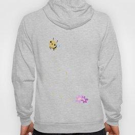 Bumble Bum Bee Hoody
