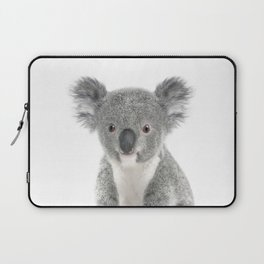 Baby Koala Laptop Sleeve