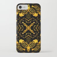 asia iPhone & iPod Cases featuring Asia by Lyle Hatch