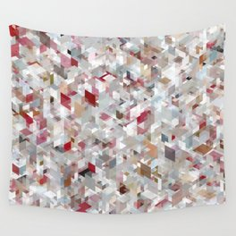 Chameleonic Panelscape Jacopo Wall Tapestry