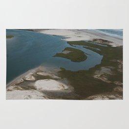 Lea-Hutaff Island | Rich's Inlet | Wilmington NC Rug