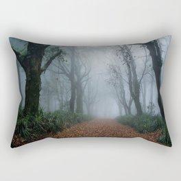 Make me feel alive Rectangular Pillow