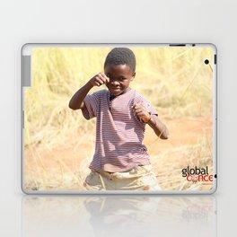 Malawi Laptop & iPad Skin