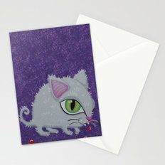 Dangerous Creatures 2 Stationery Cards