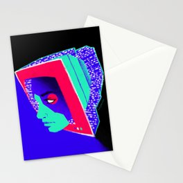 Blue Screen of Death Stationery Cards