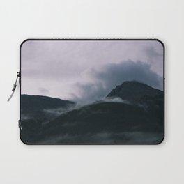 Cloud Collision - Silverton CO Laptop Sleeve