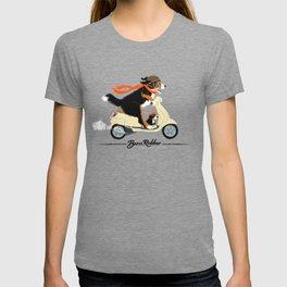 Bern Rubber T-shirt