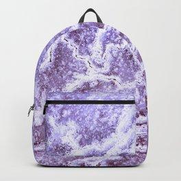 Frozen Magenta Backpack