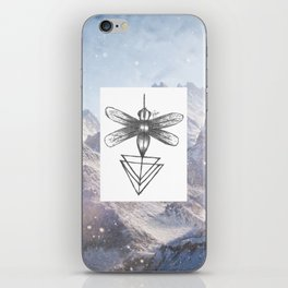 The Insect II iPhone Skin