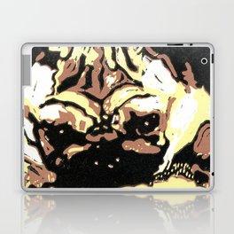 Pugly Laptop & iPad Skin
