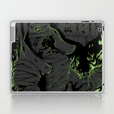 Return to Ashes Laptop & iPad Skin