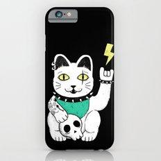 Maneki Metal Slim Case iPhone 6s