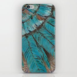 The Ancients iPhone Skin