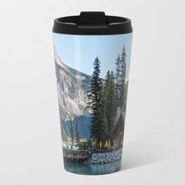 Emerald Lake Travel Mug