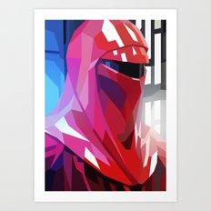 SW#16 Art Print