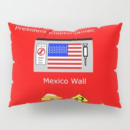99% of Americans Pillow Sham