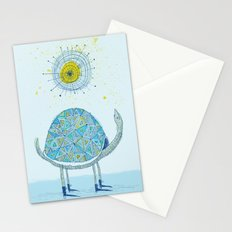 'Skygazer' Stationery Cards