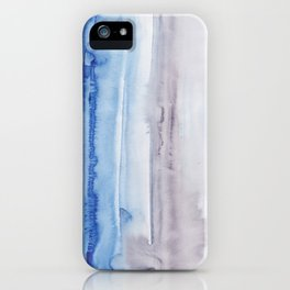 8  | 190907 | Watercolor Abstract Painting iPhone Case