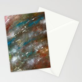 Starburst Stationery Cards