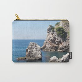 Croatie Carry-All Pouch