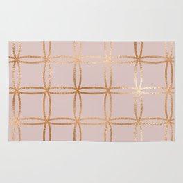 geometric iii Rug