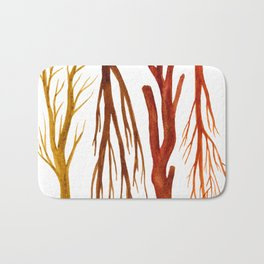 sticks no. 6 Bath Mat
