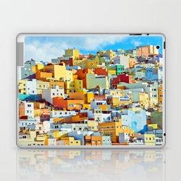 Las Palmas de Gran Canaria, Spain Laptop & iPad Skin