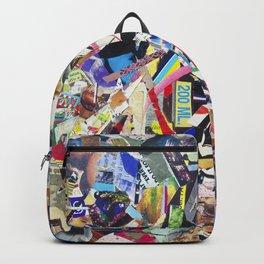 HelzedCry200ML.MRD Backpack