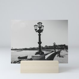 Bari Mini Art Print