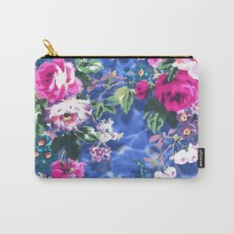 Bouquets with roses 4 Carry-All Pouch