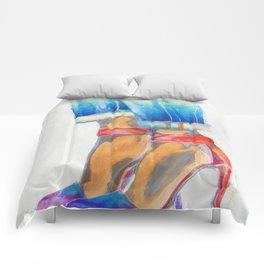 High-Ideals 1 Comforters