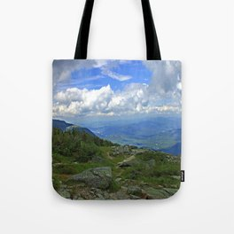 Our Masterpiece Tote Bag