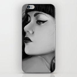Little vampire iPhone Skin