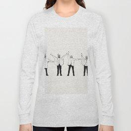 HELL. Long Sleeve T-shirt