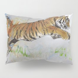 Coloring In The Lines Pillow Sham