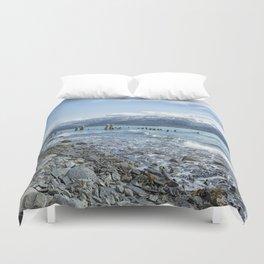 Seward Seashore Duvet Cover