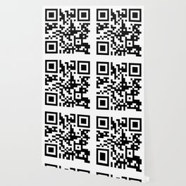 QR CODE Wallpaper