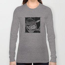 Bultaco 400 Long Sleeve T-shirt