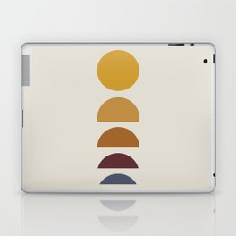 Minimal Sunrise / Sunset Laptop & iPad Skin